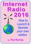 Internet Radio  book cover