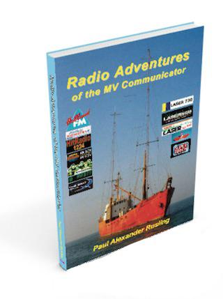 Radio Adventures of the Communicator book cover